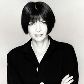 Dredging Up Anna Wintour's Sexy Past