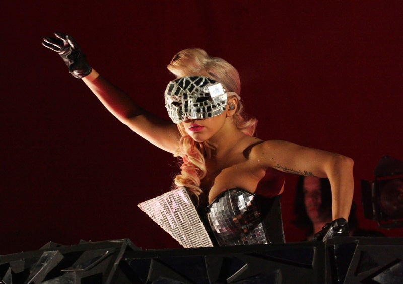 "In Defense Of Lady Gaga, Whose VMA Performance ""Will Inspire A Movement"""
