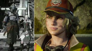 All Of This Weekend's Big <i>Final Fantasy XIV</i> and <i>XV</i> News