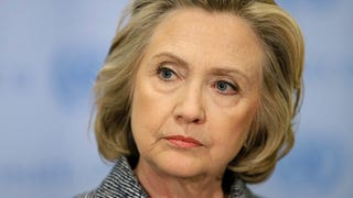 Clinton Lawyer: Hillary Erased All Emails from Private Server