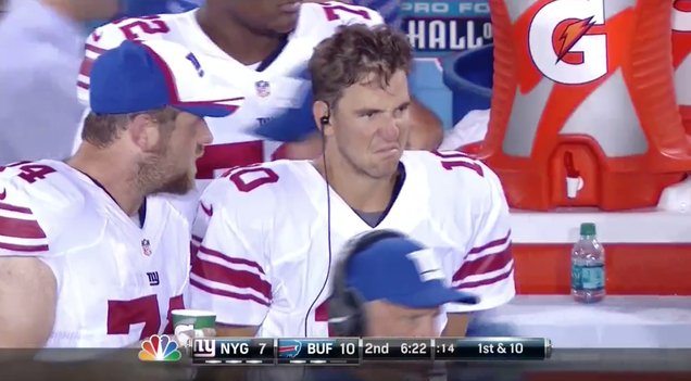 We Missed Your Face, Eli