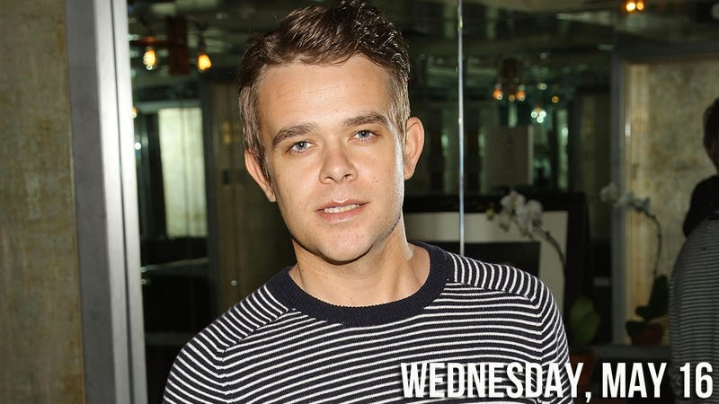 Someone Get Schwarzenegger on the Horn: Nick Stahl Is Missing