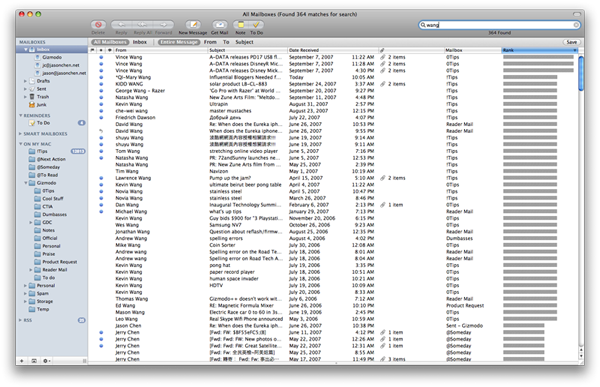 Our Unabridged Apple OS X Leopard Test Notes (24 Hours and Counting...)