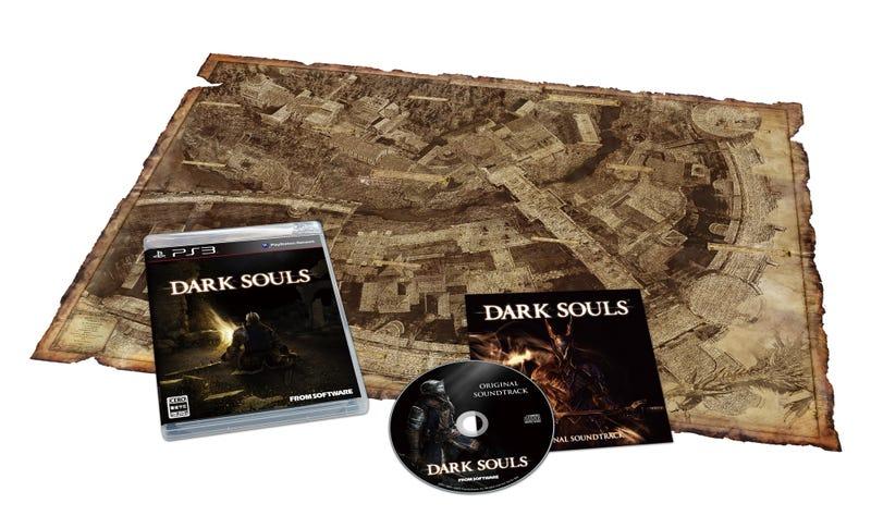 Dark Souls Will Kick Japan's Ass This September