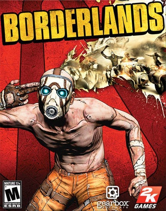 PS3 Owners: Here are Your Borderlands' General Knoxx Codes
