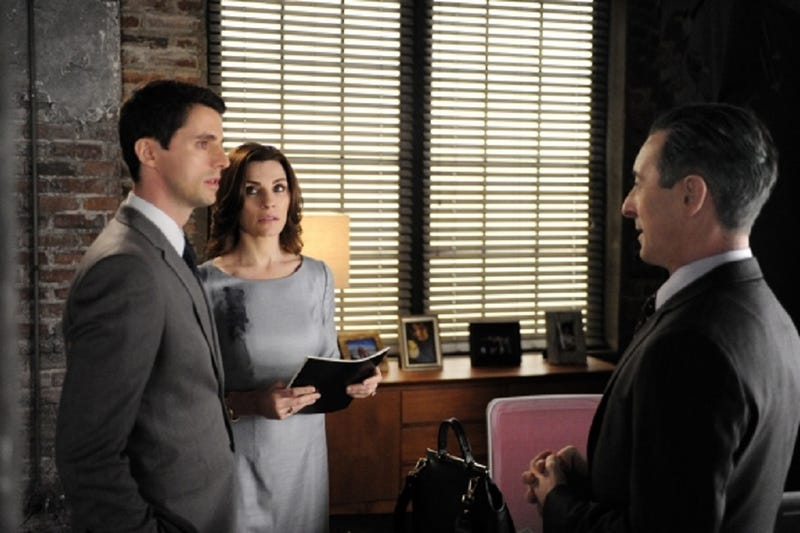 ​The Good Wife Is an Accidental Racist