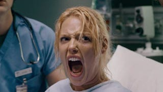 Your Childbirth Horror Stories