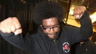 Questlove Gives Definitive Take on Iggy Azalea's Hip-Hop Posturing
