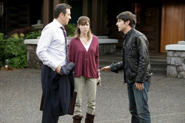 "Grimm Episode 2 ""Bears Will Be Bears"""