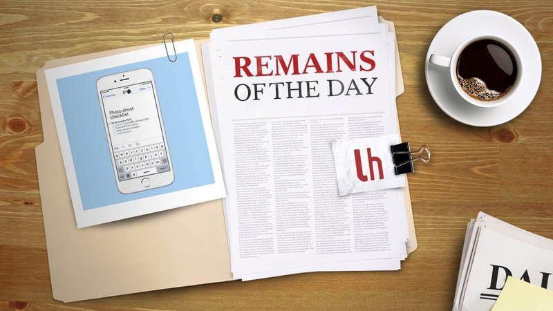 Remains of the Day: Dropbox Paper Now Open to Everyone