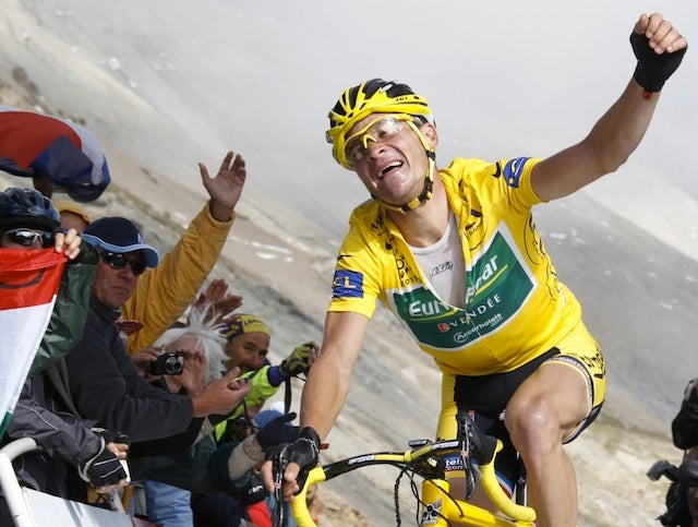 Tour De France, Stage 18: The Day The Sport Lost Its Shit