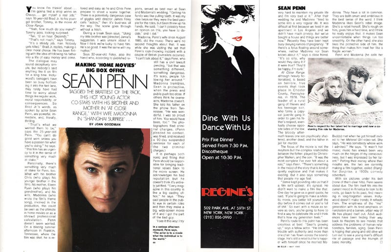 Flashbacks: The Joy Of 1986 Elle