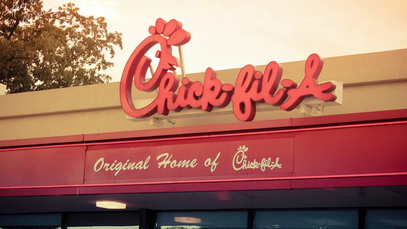 The Scandal That Involves $62, The Obama Campaign, and a Chick-fil-A in Georgia