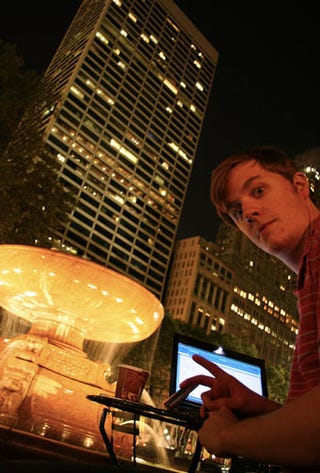 New York City 3G Data Test: AT&T, Sprint and Verizon