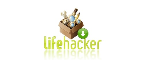 Lifehacker's Firefox Add-On Packs