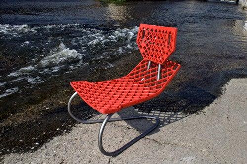 Shopping Cart Furniture Gallery