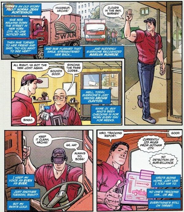 La identidad secreta de Superman ya no es Clark Kent, por primera vez en la historia