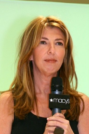 Nina Garcia Paid Thousands of Dollars Just For Showing Up