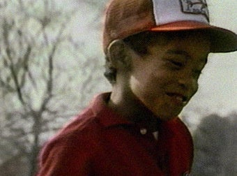 Happy Birthday, Tiger Woods!