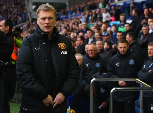 Reports: David Moyes To Be Sacked Any Day Now; A Gallery Of Moyesface