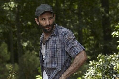 Walking Dead Episode 3 Pics