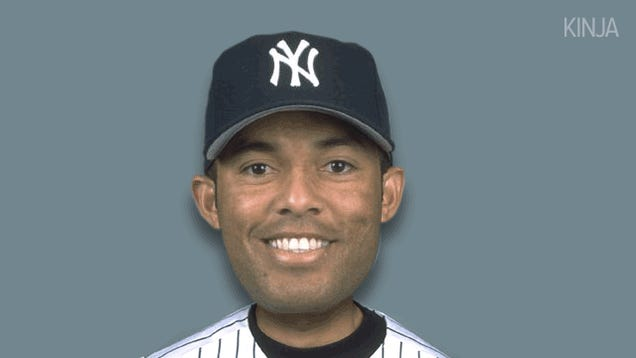 Thousands of fans are screaming for a Mariano Rivera bobblehead