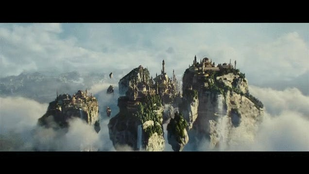 New Warcraft TV Spot Shows Up On YouTube