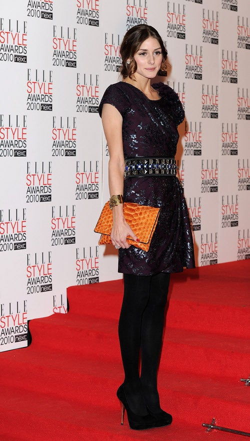 Elle Style Awards: Our New Favorite Awards Show