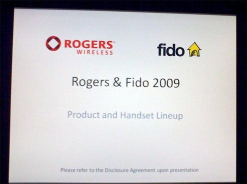 Purported Rogers Phone Roadmap Makes Me Want To Move To Canada (Not Really)