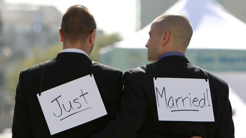 Legal Gay Marriage Could Generate Half a Billion Dollars in First Year