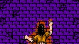 The NES Game That Inspired<i>Resident Evil</i>