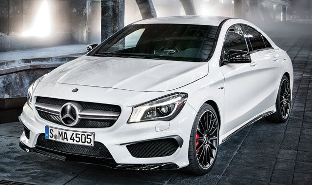 Playboy 2014 Cars of the Year: Sedans
