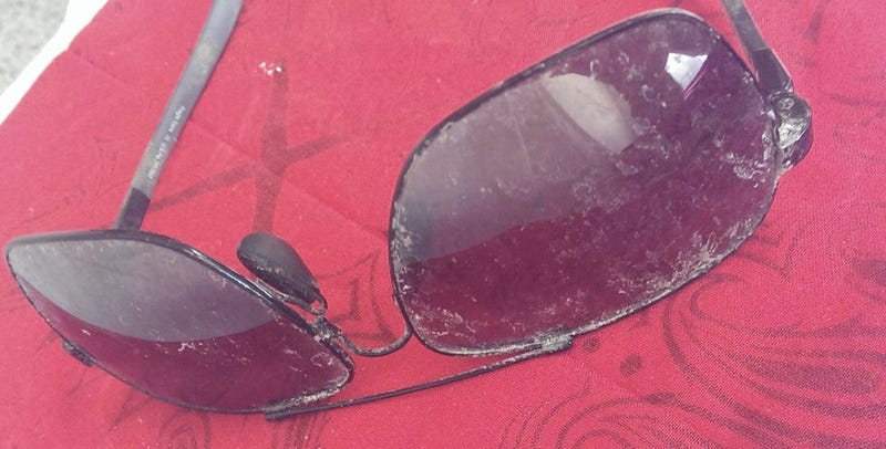 For Sale: A Cool Pair of Sunglasses That Paul Walker Died In