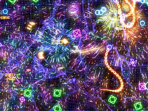 Abandon All Hope, There Are No Plans For Geometry Wars 3