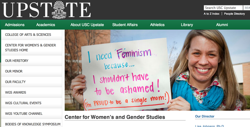 S.C. College Forced to Close Gender-Studies Center After Lesbian Play