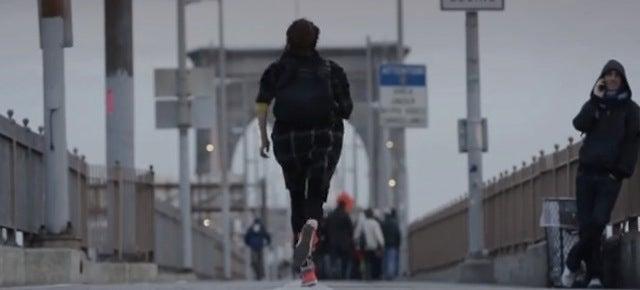 Imogen Heap Made Her New Single Using A Running App She Designed