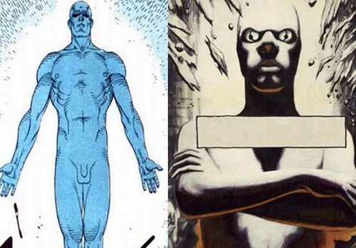 Cultural References You Need to Know Before Experiencing Watchmen