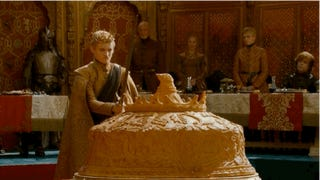 Game of Thrones Foods That Should Not Exist