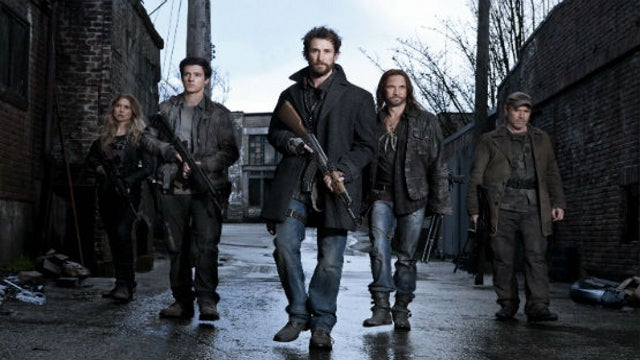 Who can the 2nd Mass trust, and who's marked for death, on Falling Skies?