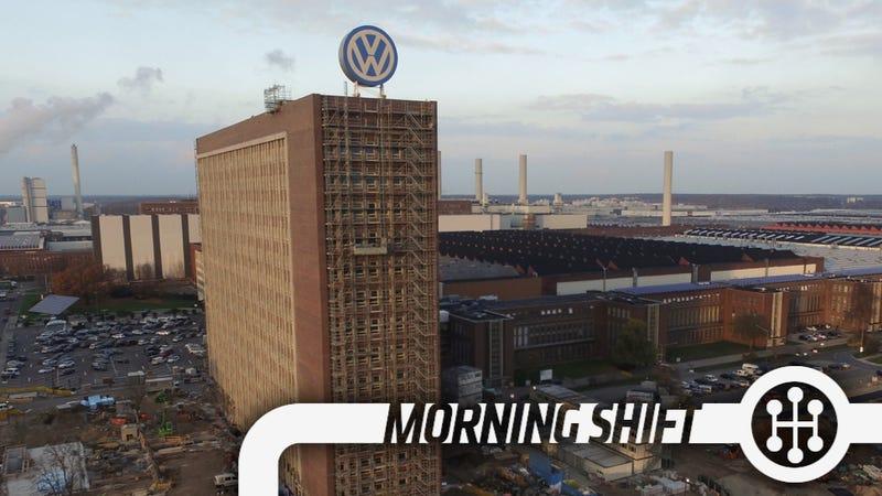 Volkswagen Just Got A Brand New Starting Lineup