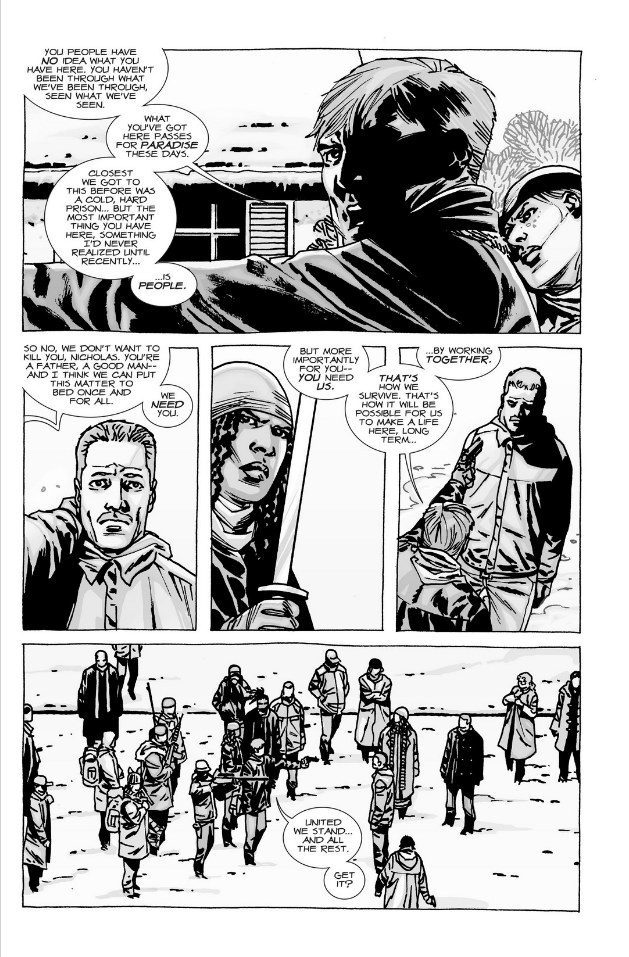 The Biggest Walking Dead Story Ever Starts This Week