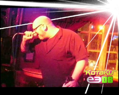 E308 Michael Fahey's Snoring Scares Intern, Singing Karaoke Hilarious!