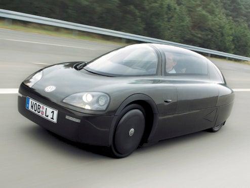 VW, KTM Motorcycle Partnership Rumors Swirling, Could Result In 1-Liter Car