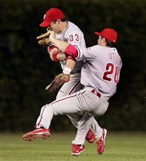 Baseball Season Preview: Philadelphia Phillies