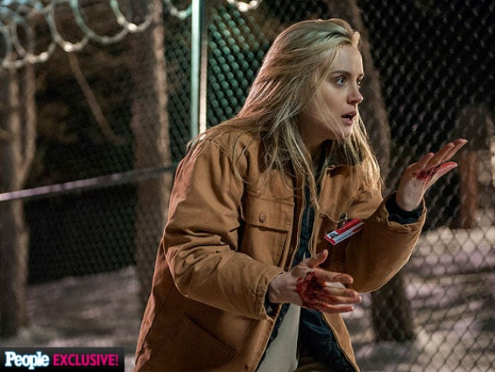 BEHOLD: Sneak Peek Pics Of The New Season of Orange Is The New Black