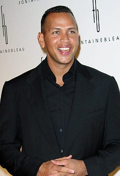 A-Rod Not In Touch With His Inner Jewishness