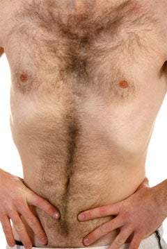 There's No Excuse For Unwanted Back Hair