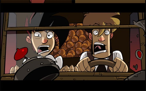 Penny Arcade Adventures Continue Next Week