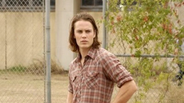 Sob: Taylor Kitsch (A.K.A Tim Riggins) Refuses to do a FNL Movie