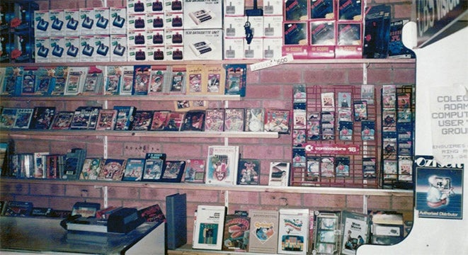 30 Years of Triumph, and Tragedy, For an Iconic Games Retailer